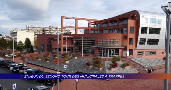 Enjeux du second tour des Municipales à Trappes